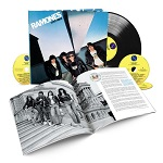 Ramones LeaveHome DeluxeEdition
