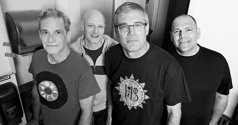 Descendents 2017