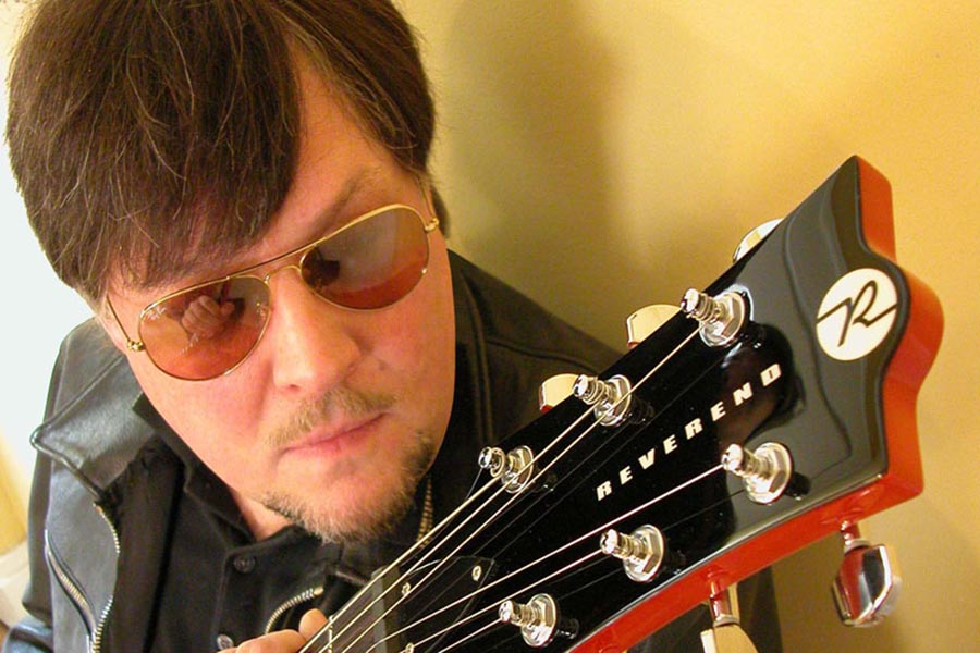 Ron Asheton Foundation