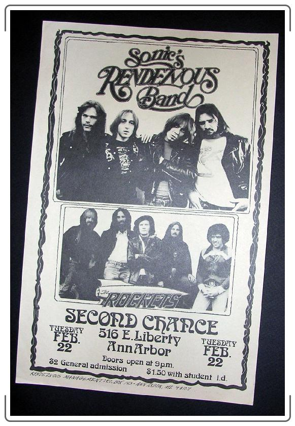 SRBRockets 1976 2ndChance