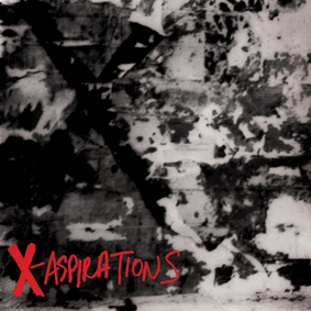 X Aspirations cover