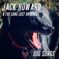 dog songs jack howard