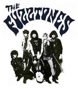 fuzztones - The I-94 Bar