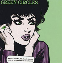 green circles reissue