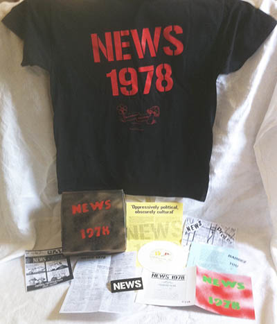 news pack