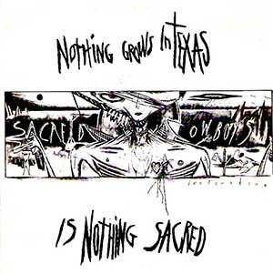 nothing grows in texas single