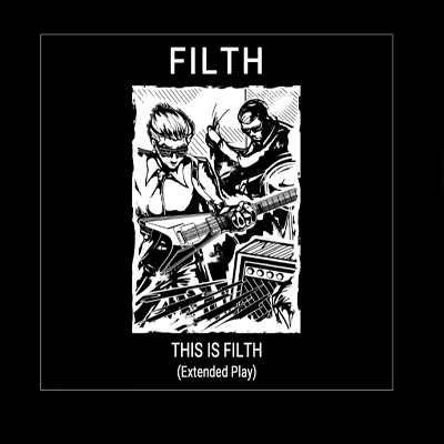 filth front