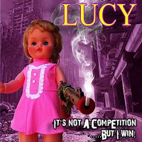 lucy cover